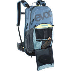 EVOC Stage Technical Performance Pack 18l copen blue/slate